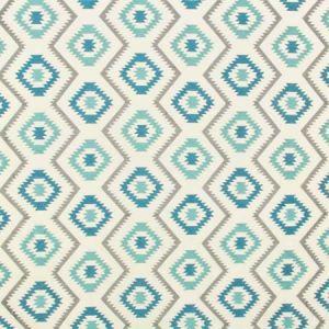 AUCKLAND 2 Harbor Stout Fabric