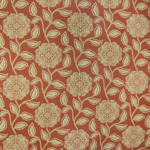 B4159 Terra Cotta Greenhouse Fabric