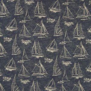 B6866 Navy Greenhouse Fabric