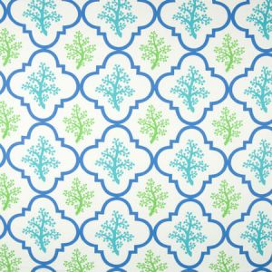 B6930 Turquoise Greenhouse Fabric
