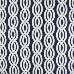 B6934 Navy Greenhouse Fabric