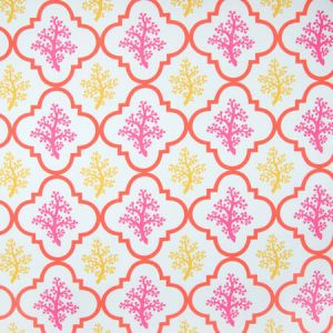 B6956 Primrose Greenhouse Fabric