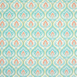 B8888 Aqua Greenhouse Fabric