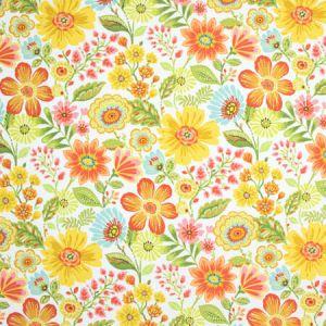 B8893 Spring Greenhouse Fabric