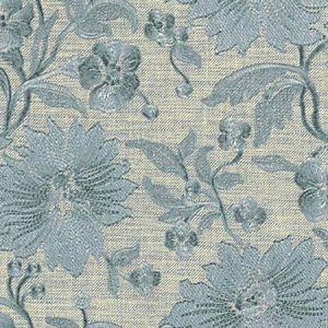 B8 0004 NINA NINA Chambray Scalamandre Fabric