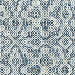 B8 0004 PIEN PIENZA Bluestone Scalamandre Fabric