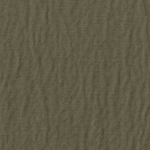 B8 0013 ZENS ZEN SATIN Seaweed Scalamandre Fabric
