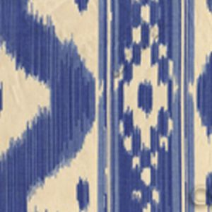 2020-01 BALI HAI Blues on Tint Quadrille Fabric