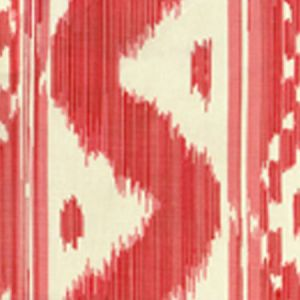 2020-06 BALI HAI Reds on Tint Quadrille Fabric