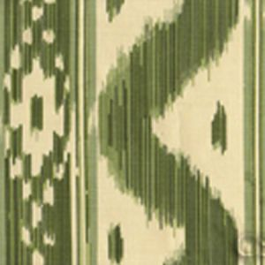 2020-03 BALI HAI Sea Green on Tint Quadrille Fabric