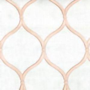 BAMBI Ivory Blush Norbar Fabric