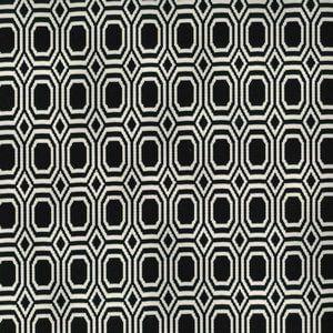 BANCROFT Onyx Norbar Fabric