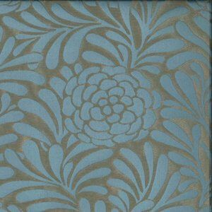 BEATRICE Lake Norbar Fabric