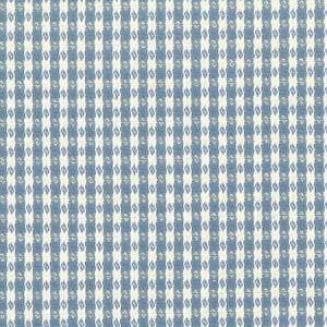 BEVERLY 1 Cornflower Stout Fabric