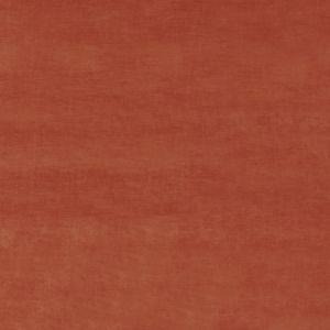 BF10692-310 ESSENTIAL VELVET Coral GP & J Baker Fabric