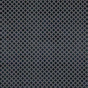 BF10826-615 INDUS VELVET Teal GP & J Baker Fabric