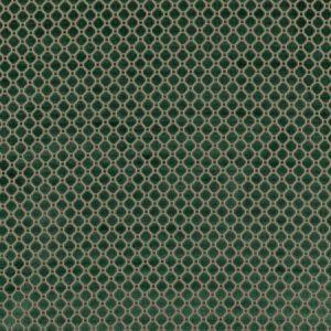 BF10826-785 INDUS VELVET Emerald GP & J Baker Fabric