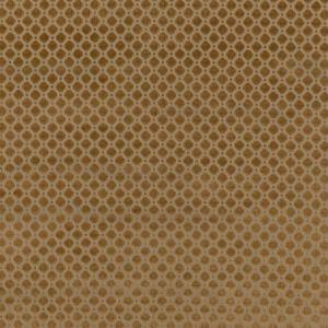 BF10826-850 INDUS VELVET Bronze GP & J Baker Fabric