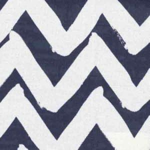 BIANCA Navy 65 Norbar Fabric