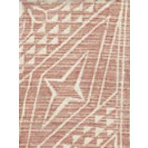 2290-06 BIRINDI Rust on Tint Quadrille Fabric