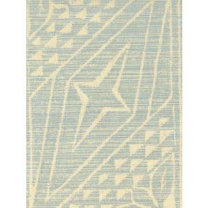 2290-03 BIRINDI Windsor Blue on Tint Quadrille Fabric