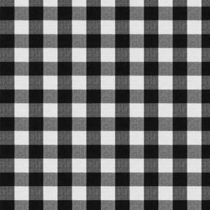 BIRON STRIE CHECK Penguin Stroheim Fabric