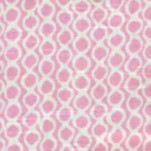 BISMARK Pink Norbar Fabric