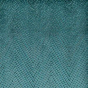 BLOOM Turquoise Norbar Fabric