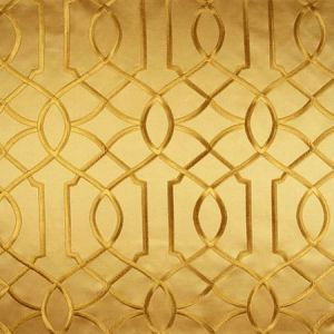 BOOMERANG Golden Norbar Fabric