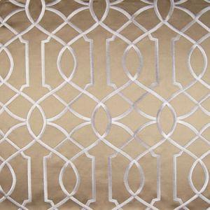 BOOMERANG Linen Norbar Fabric