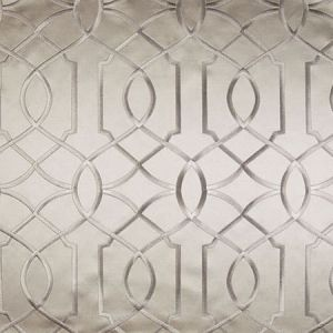 BOOMERANG Stainless Steel Norbar Fabric