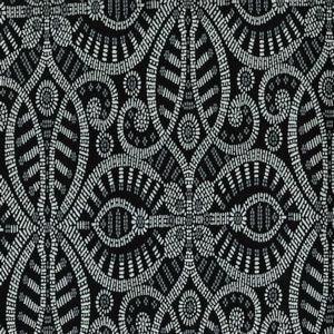 BOSCO Licorice 241 Norbar Fabric
