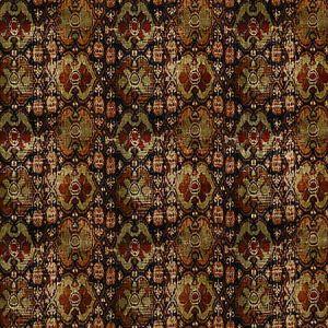 BP10816-4 PETROPOLIS Sienna GP & J Baker Fabric