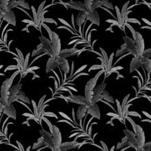 BRADFORD Noir 947 Norbar Fabric