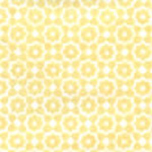 AP1301-4 BRENTA Yellow Quadrille Wallpaper