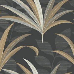 CA1548 El Morocco Palm York Wallpaper
