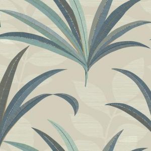 CA1552 El Morocco Palm York Wallpaper