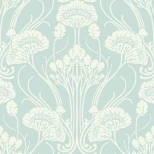 CA1569 Nouveau Damask York Wallpaper