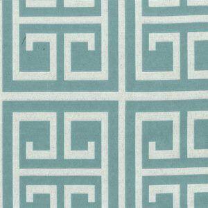CALIBER Sky Norbar Fabric
