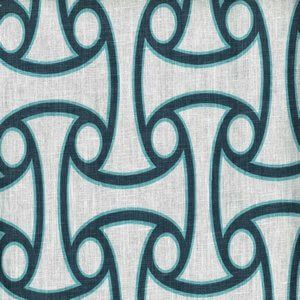 CANDY Blue Cc1 Norbar Fabric