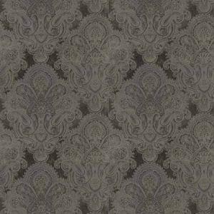 CARESSA Dusk Gray Stroheim Fabric