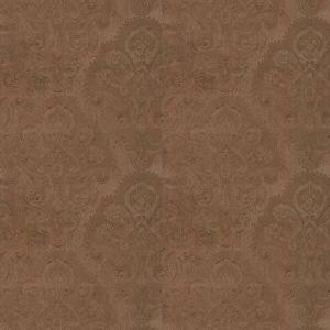 CARESSA Terra Cotta Stroheim Fabric
