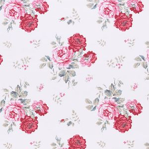 CASWELL 1 Petal Stout Fabric
