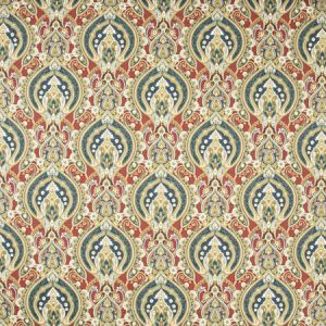 CENTURIES OLD Redcoat Carole Fabric