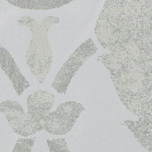 CH 0105 0631 CORONA DAMASK Oatmeal Scalamandre Fabric