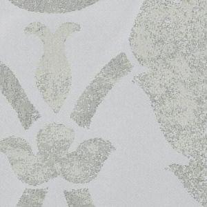 CH 0105 0631 CORONA DAMASK Oatmeal Scalamandre Fabric