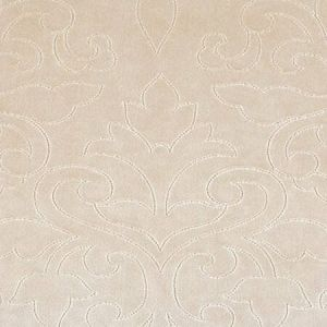 CH 0217 0662 CLASSIC VELVET Natural Scalamandre Fabric