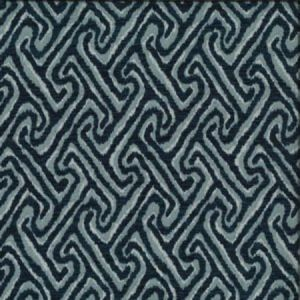 CHANCE Navy Norbar Fabric