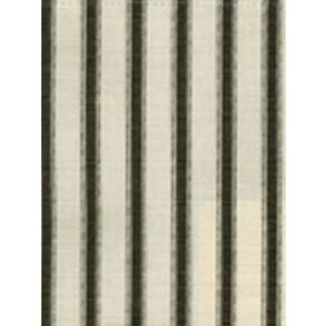 6950-01 CHAPELLE STRIPE Brown on Tint Quadrille Fabric