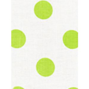 2120-05 CHARADE Grass Green on White Custom Only Quadrille Fabric